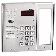 1062/101D - Panel wywołania BASIC