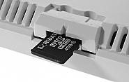 Klawiatura dotykowa TM-70 wejście na kartę SD