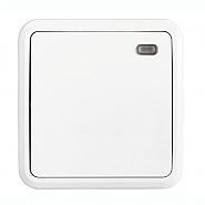 Przycisk alarmu napadowego lub sterowania JA112J