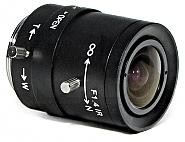 Obiektyw z przysłoną manualną 2.8 - 12 mm