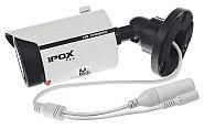 IPOX TIP2028-P / TIP2036-P - tube IPC
