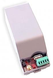 Moduł bramki GSM WiFi Ethernet Came UR042