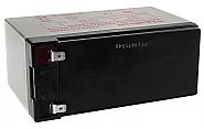 Akumulator 9Ah/12V LTX Leaftron