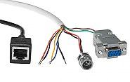 Wireless RFID reader ZKRFID102IP