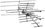 Zestaw antenowy H/V 28/5-12/21-60 DVB-T