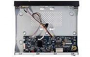 PX-NVR0451H-P4-E - rejestrator IP ze switchem PoE