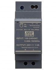 Zasilacz impulsowy HDR-30-24