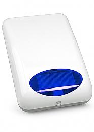 Sygnalizator optyczno-akustyczny SPL-5010 BL