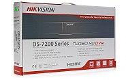 Hikvision DS 7216HQHI K1 A