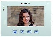 MVC8151 biały - Monitor do wideodomofonu