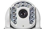 PXSDH2012 - kamera szybkoobrotowa AHD / CVI / TVI / CVBS