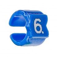 Zestaw oznaczników kabli 5,8-8,5mm