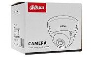Opakowanie kamery do monitoringu  DHIPCHDBW1230EP-0280B / DHIPCHDBW1230EP-S-0280B