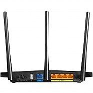 Porty router tp-link AC1750 Archer C7