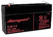 Akumulator CJ 6V-1,3 Ah