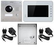 Zestaw wideodomofonowy IP VTK-VTO2000A-VTH1560BW(S)