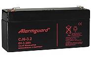 Akumulator 3.2Ah/6V CJ6-3.2