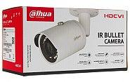 Opakowanie kamery Dahua HFW1400S-0280B / HFW1400S-POC-0280B
