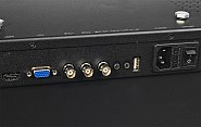 Złącza monitora PX-M32