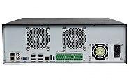 PX-NVR128816H-P - rejestrator projektowy dla 128 kamer IP 12Mpx