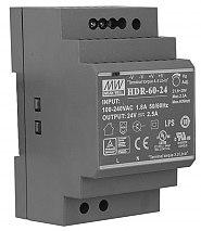 Zasilacz impulsowy HDR-60-24