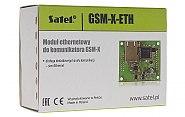 Opakowanie modułu GSMX-ETH Satel