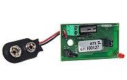 Miniaturowy detektor radiowy MTX 2