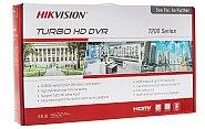Rejestrator Hikvision Turbo HD