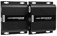 Konwerter/Extender HDMI na IP 1x5e SignalHD 4Kx2K