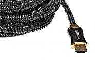 Przewód HDMI-HDMI 2.0 - 2m - 9