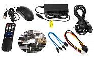 Rejestrator Hikvision Turbo HD 4.0 DS 7216HQHI K2/A