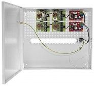 System do transmisji wideo i zasilania AN-16-ISO-E