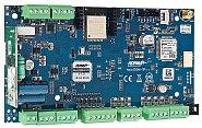 Centrala alarmowa NeoGSM-IP-PS z zasilaczem