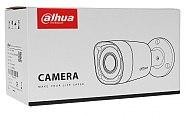 Opakowanie kamery AnalogHD Dahua DHHACHFW1220RMP-0280B / DHHACHFW1220RMP-0360B