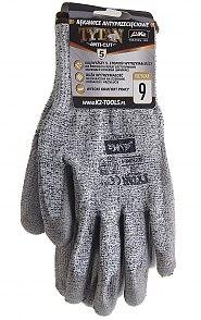 Rękawice robocze Tytan N-R08-1