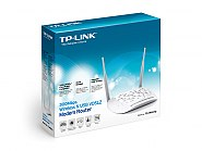 Router VDSL ADSL TD-W9970 box
