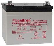 Akumulator 33Ah/12V LTC12-33