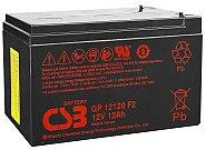 Akumulator 12Ah/12V GP12120 F2