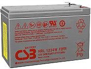 Akumulator 9Ah/12V HRL1234W F2FR