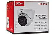 Opakowanie kamery Dahua HDW2241T-A-0280B
