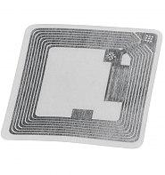 Naklejka zbliżeniowa FM08 1k 48x48mm (kwadrat)