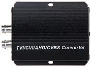 Konwerter BNC na HDMI