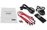 NVR6484H - rejestrator sieciowy IPOX