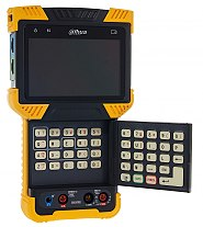 Tester CVI / AHD / TVI / IP / Analog Dahua PFM900-E