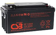 Akumulator 65Ah/12V GP12650