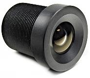 Obiektyw 6mm mini - 1