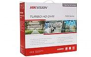 Opakowanie rejestratora Hikvision DS 7208HUHI K2(S)