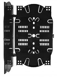 Kaseta T3 na 24 spawy światłowodowe
