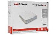 5 w 1 Hikvision DS-7108HQHI-K1 TVI / AHD / CVI / ANALOG / IP