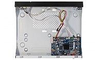 Rejestrator jednodyskowy IPOX NVR0481H